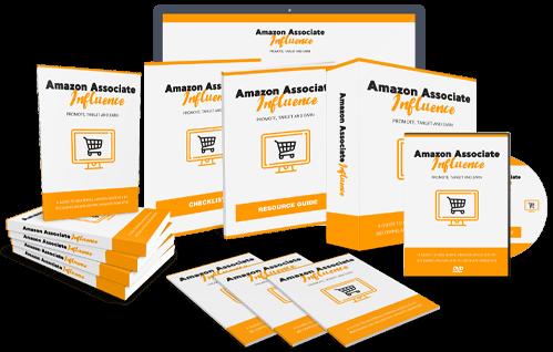 Amazon Associate Influence