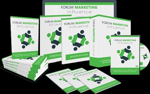 Forum Marketing Influence