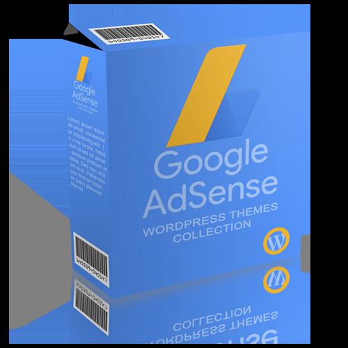 Google Adsense Themes