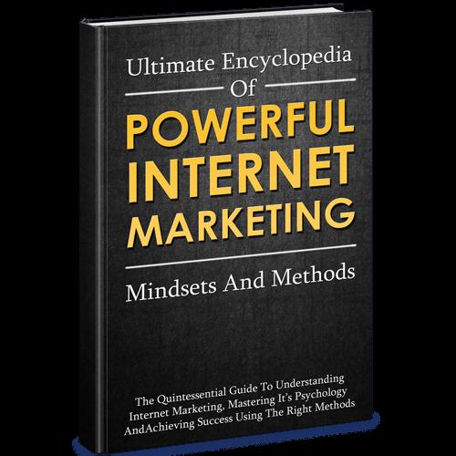 Powerful Internet Marketing