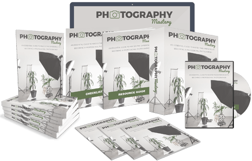 Photography Mastery